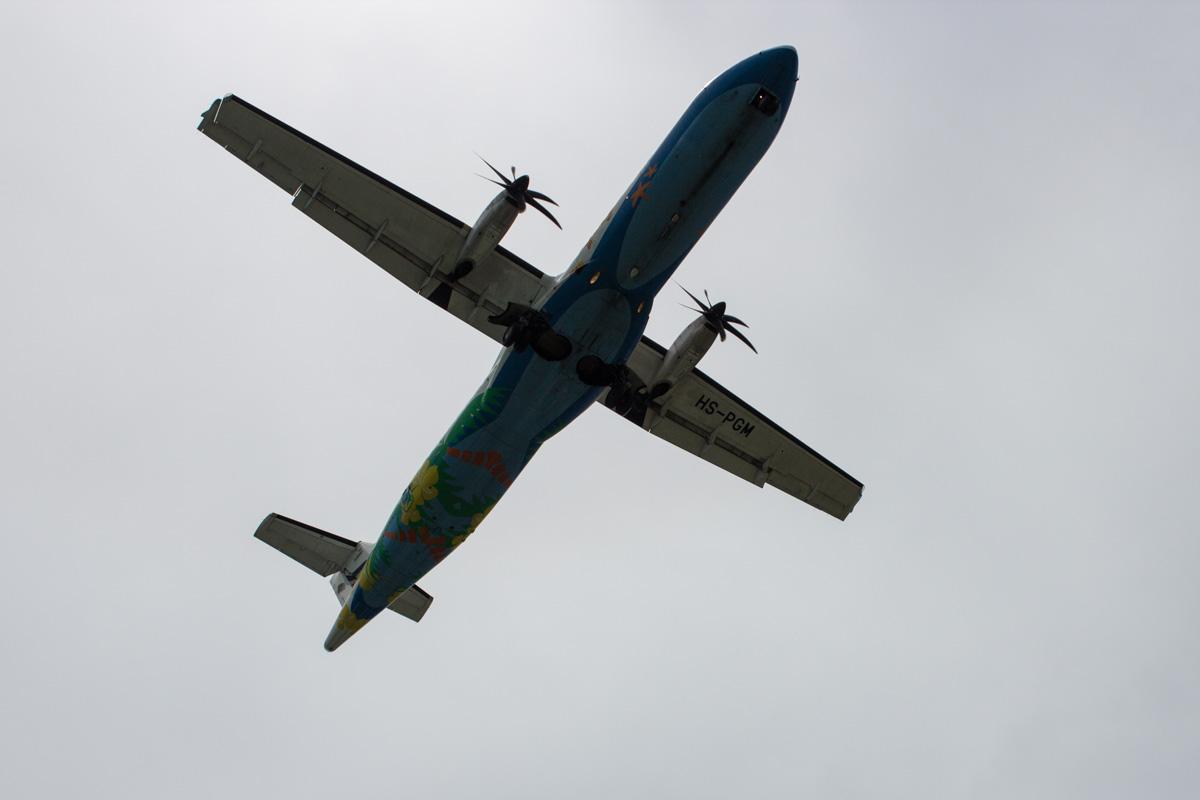 ATR 72 HS-PGM