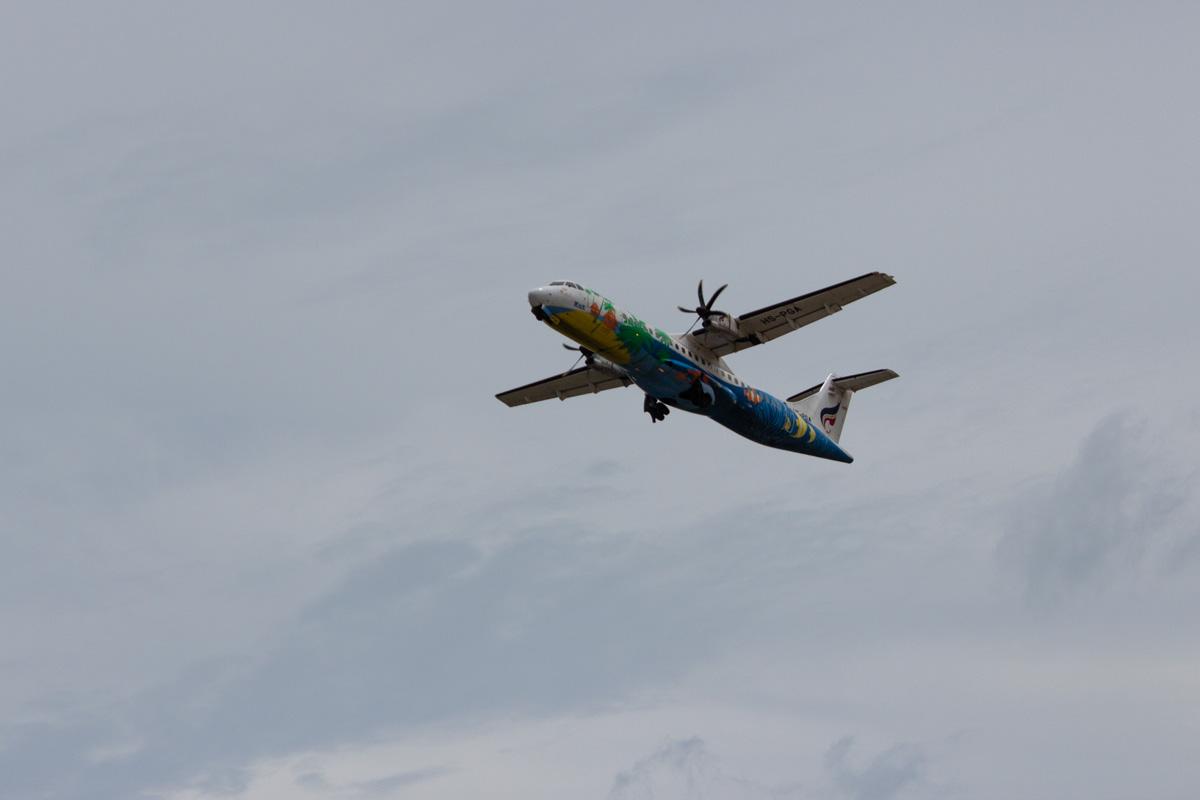 ATR 72-500 Kut