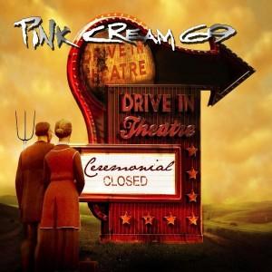 Pink Cream 69 — Ceremonial