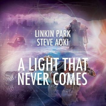 Linkin Park – A Light That Never Comes