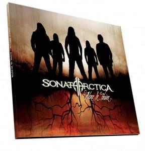 Sonata Arctica - Alone in Heave