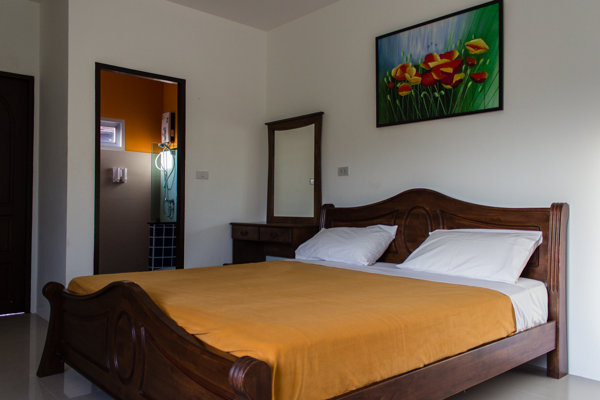 Pelegrin Hotel Rooms