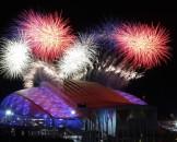 Олимпийский салют