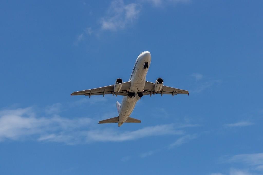A320 Dragonair