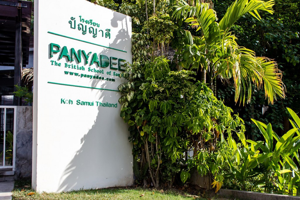 Panyadee British School