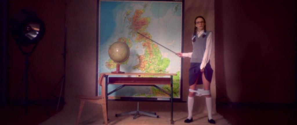Нимфоманка - Кадр из фильма