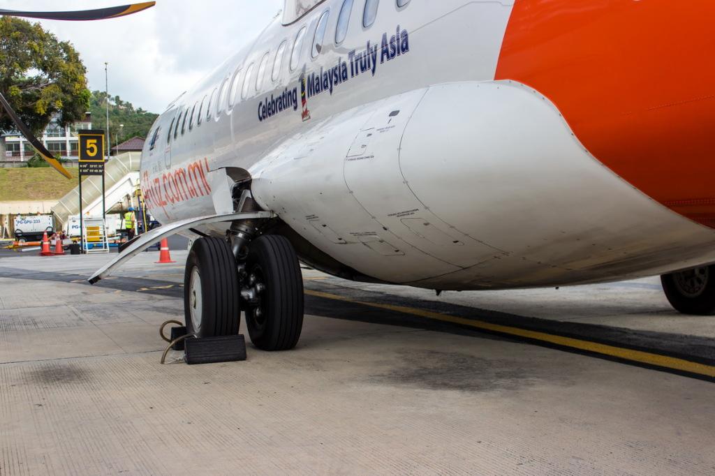 ATR-72 Firefly