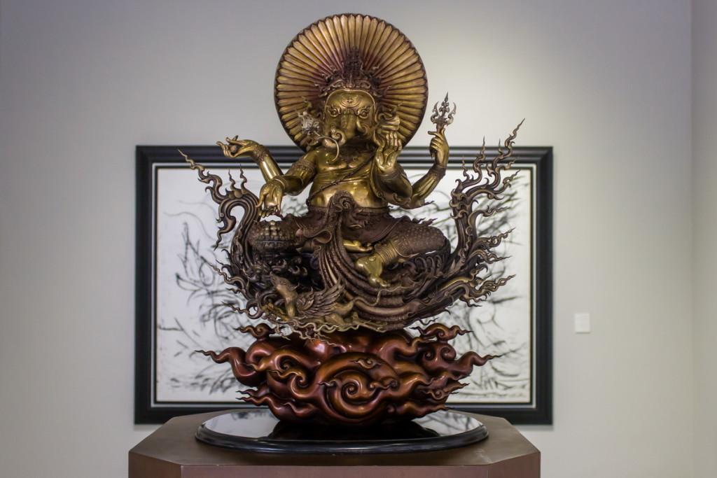 Художественный музей Пакчонг