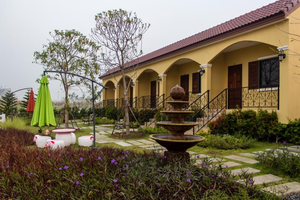 Sierra View Resort