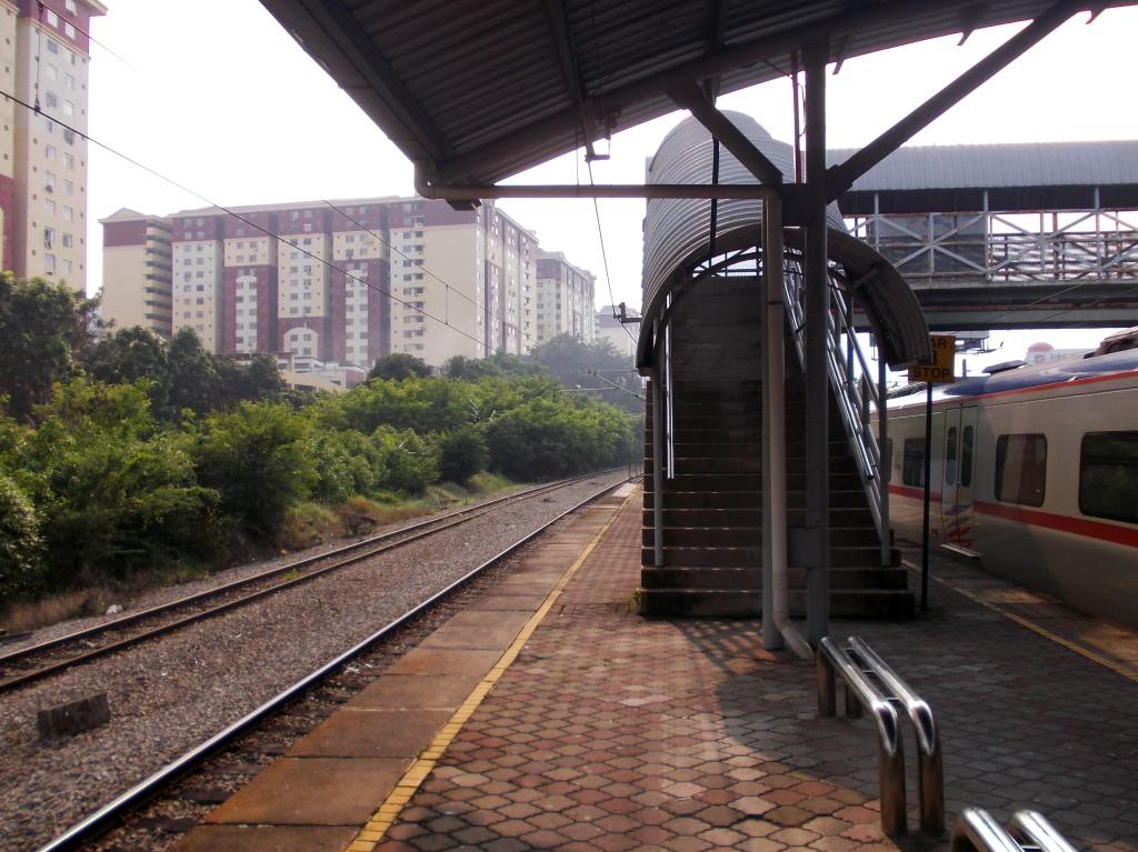 Платформа Setia Jaya