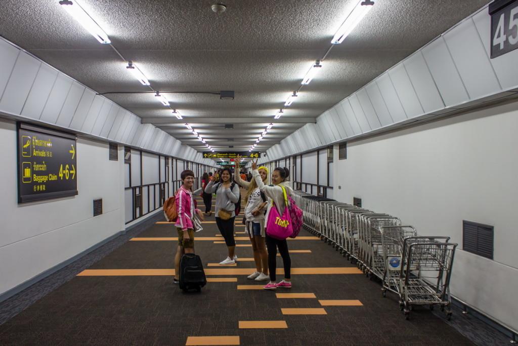 Дон Мыанг аэропорт