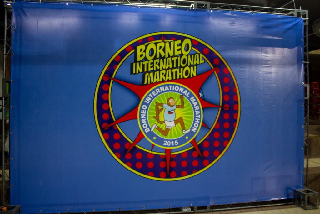 Borneo International Marathon