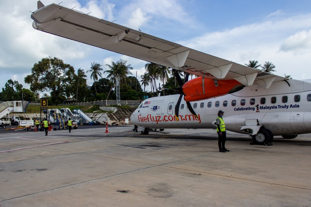 ATR72 Firefly