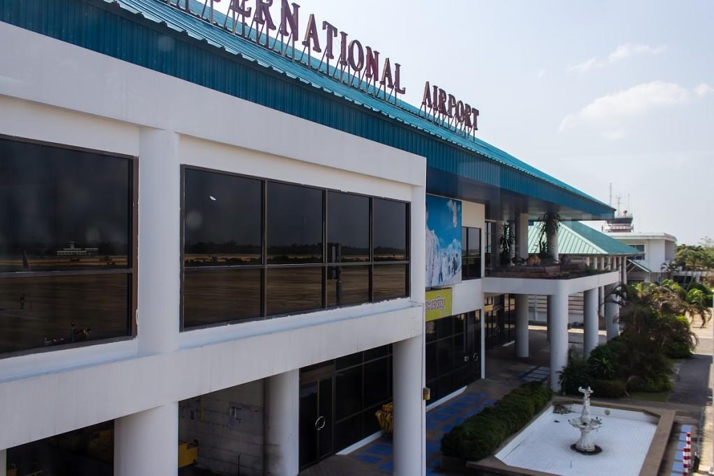 Suratthani Airport