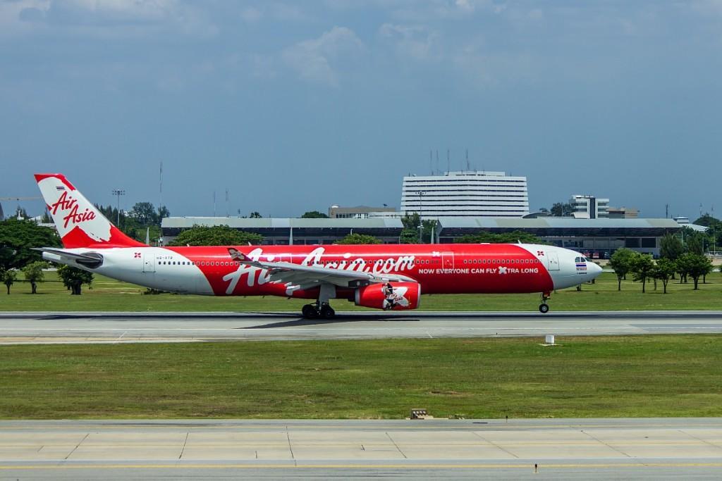 A330 AirAsiaX