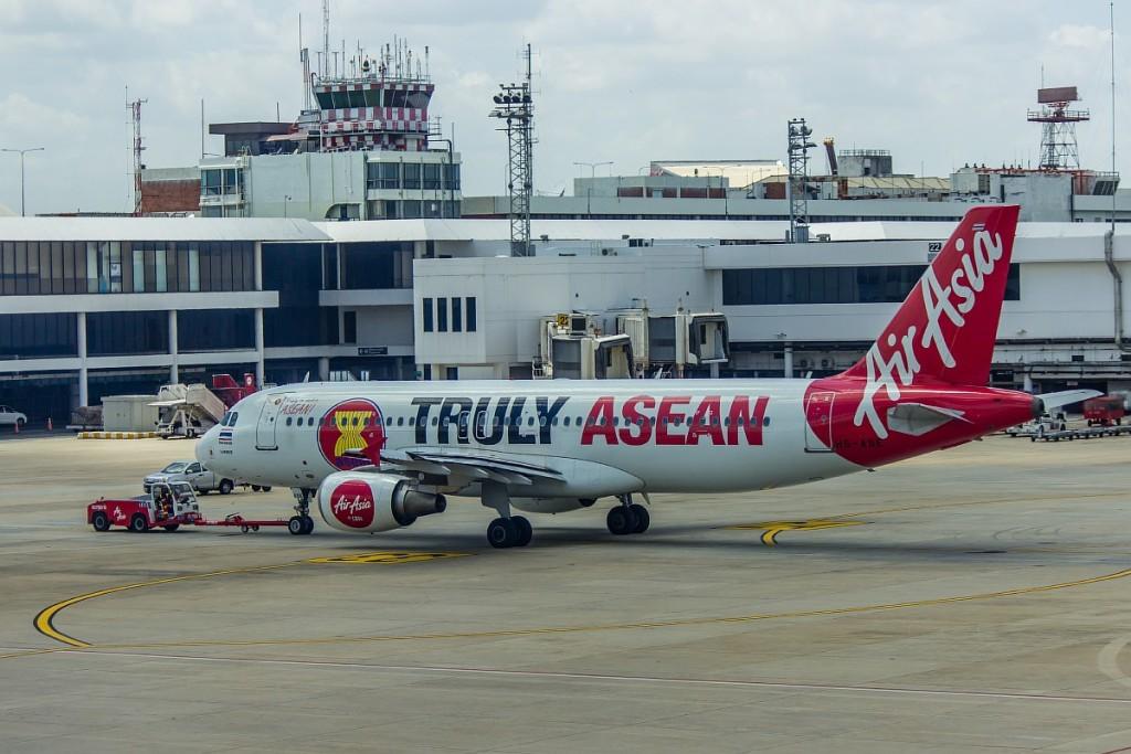AirAsia Truly Asean