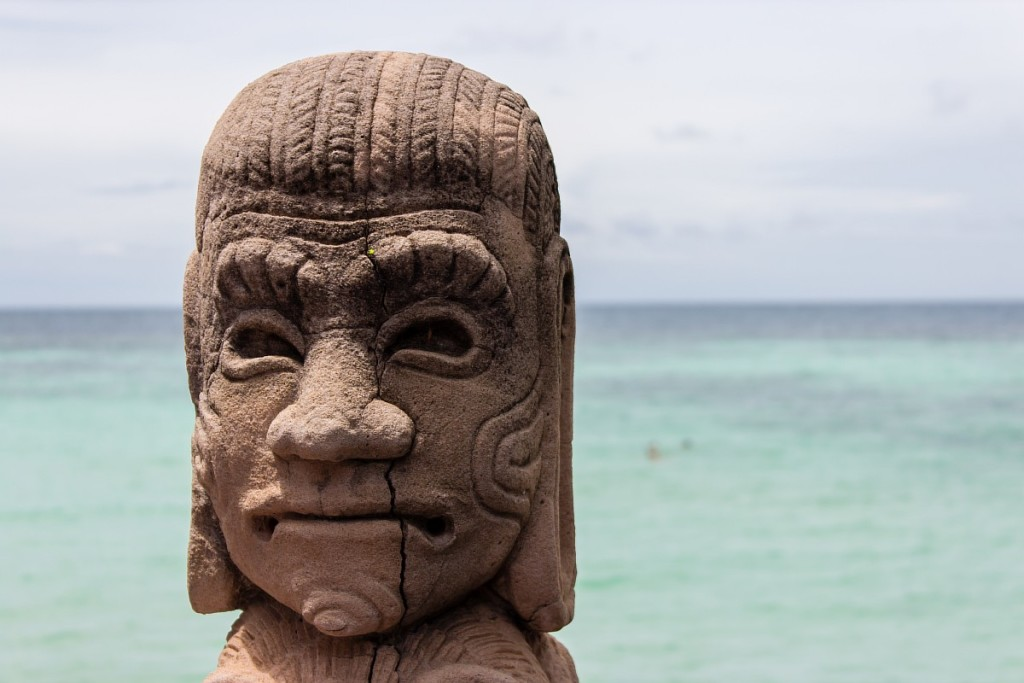 Море на Пангане