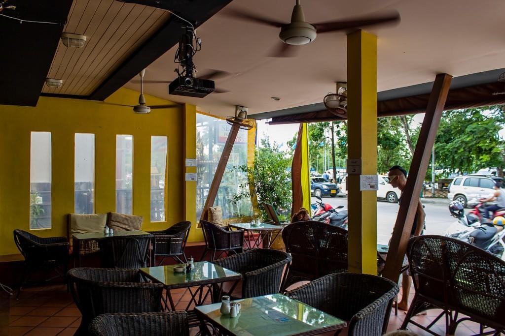 Sweet Cafe Phangan