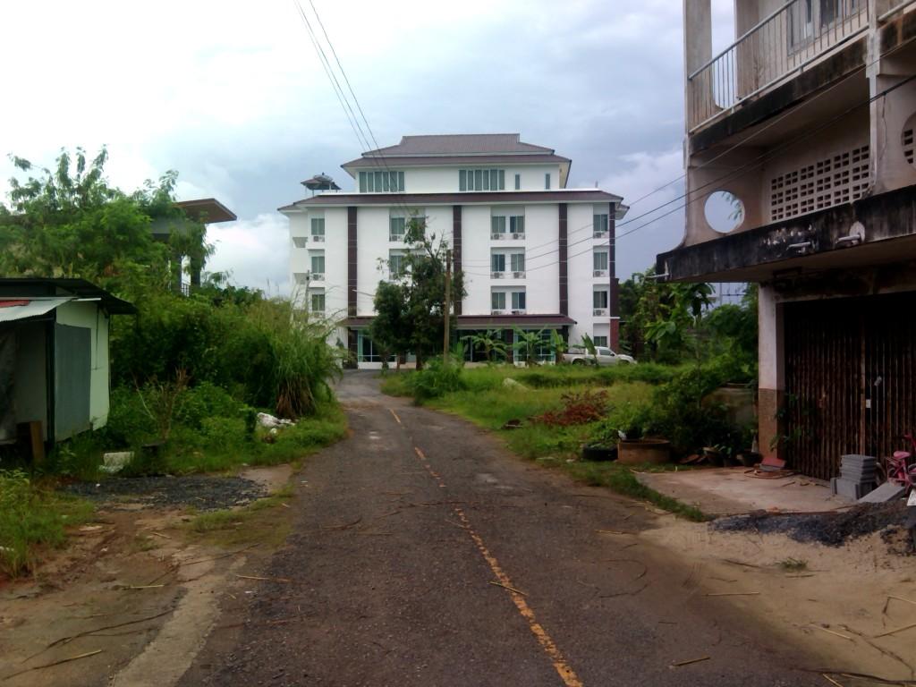 Отель N Nine